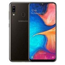گوشی موبایل سامسونگ مدل Galaxy A20 دو سیم با ظرفیت 32 گیگابایت