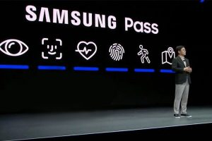 samsung in CES 2020