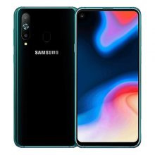 گوشی موبایل سامسونگ مدل Galaxy A8s دو سیم با ظرفیت 128 گیگابایت