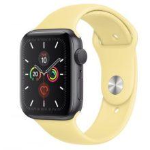 ساعت هوشمند اپل واچ سری 5 مدل Apple watch series 5 – 44mm