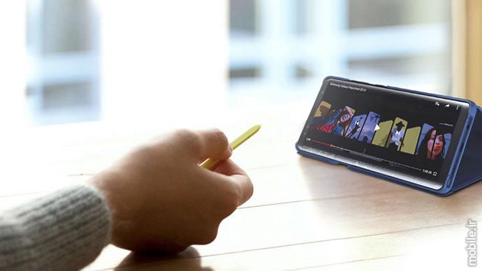 Introducing Samsung Galaxy Note 9
