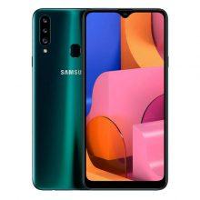 گوشی موبایل سامسونگ مدل Galaxy A20s دو سیم کارت ظرفیت 32گیگابایت